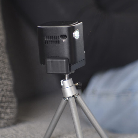 Tripod + Tripod Adapter for Lenso Cube