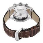 Baume & Mercier Capeland Chronograph Automatic // 10082 // New
