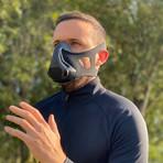 24 Level High Altitude Elevation Training Mask