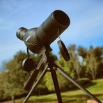 Blackbird Spotting Scope