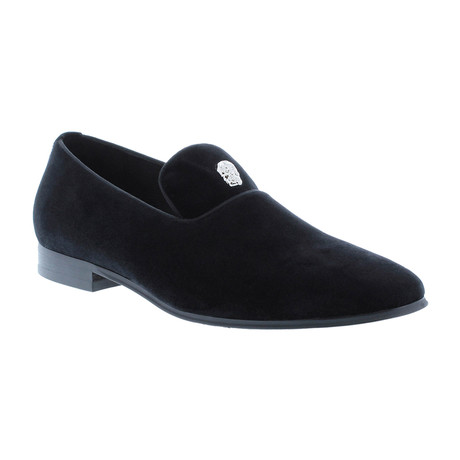 Courbet Loafers // Black (US: 8)