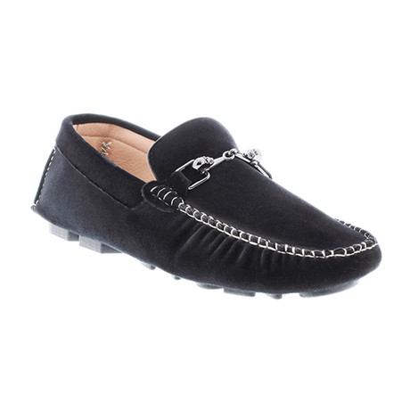 Morisot Loafers // Black (US: 8)