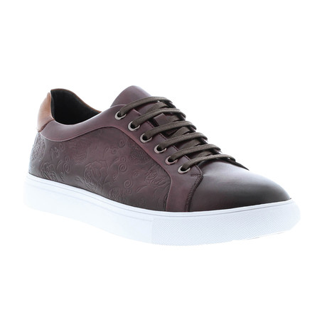 Artfibers Sneakers // Wine (US: 8)