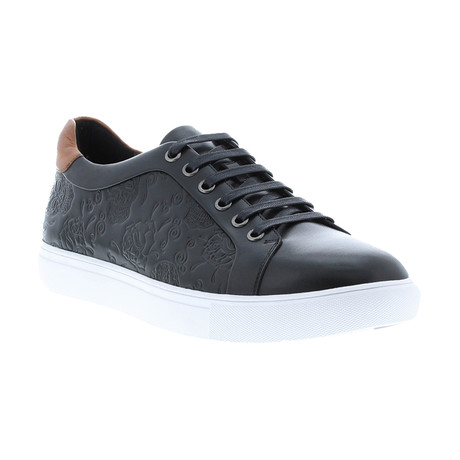Artfibers Sneakers // Black (US: 8)