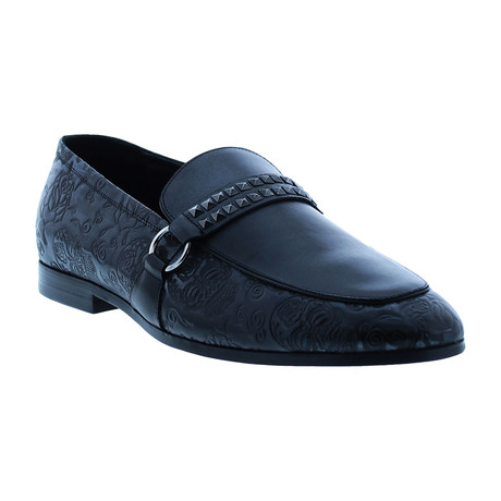 Cassatt Loafers // Black (US: 8)