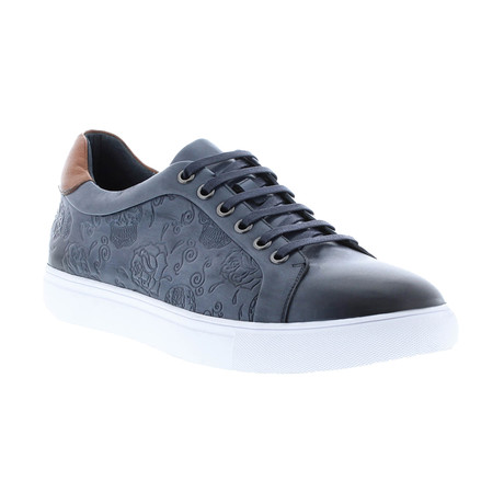 Artfibers Sneakers // Navy (US: 8)