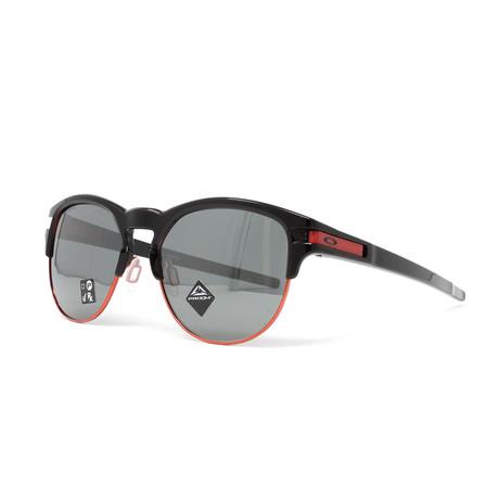 Men's Latch Key OO9394 Sunglasses // Polished Black