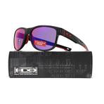 Men's Crossrange R OO9359 Sunglasses // Black Ink