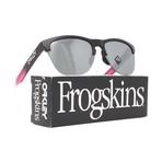 Men's Frogskins Lite OO9374 Sunglasses // Pink Fade