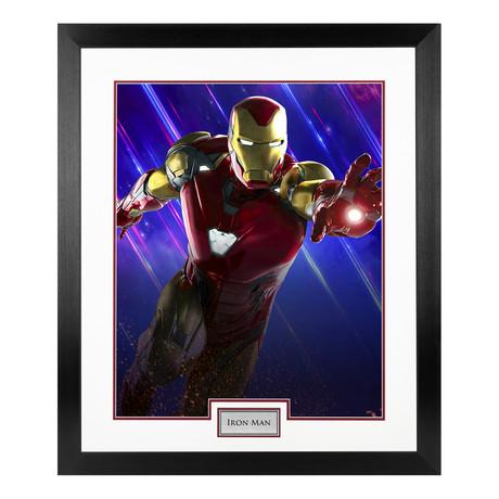 Robert Downey Jr. // Iron Man