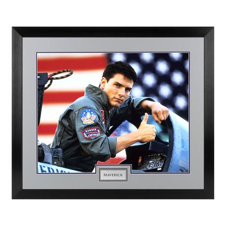 Tom Cruise // Top Gun