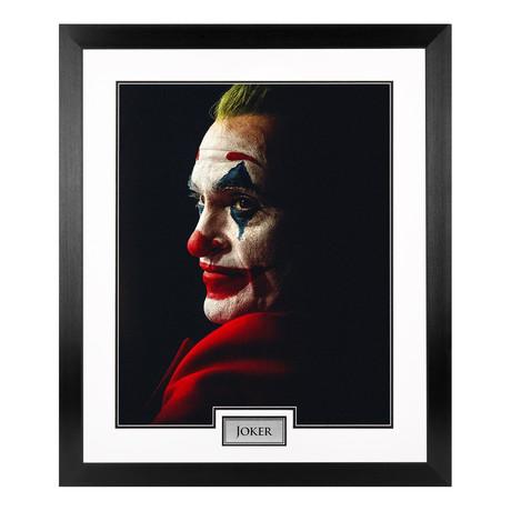 Joaquin Phoenix // Joker