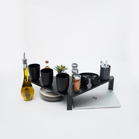 Magnetize Me // 4 Pack Kit // Black