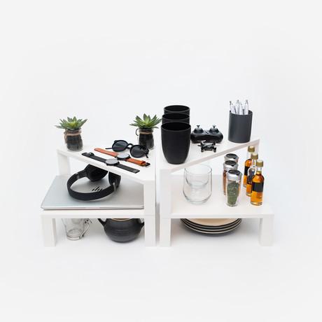 Magnetize Me // 6 Pack Kit // White