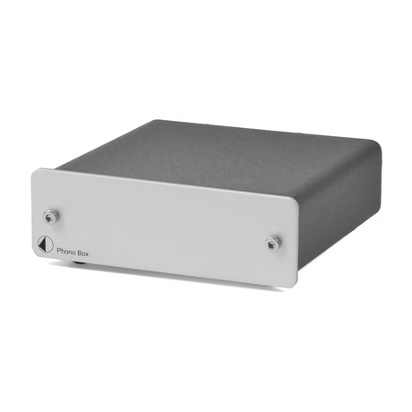 Phono Box DC (Black)