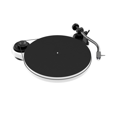 RPM 1 Carbon Turntable (Gloss Black)