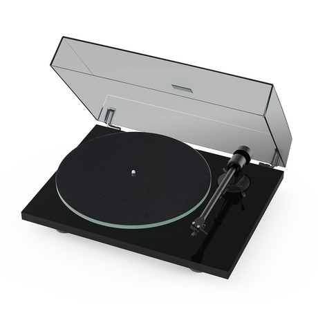 T1 Phono BT Turntable (Gloss Black)