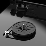 T1 Phono BT Turntable (Gloss Black)