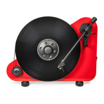 VT-E BT Turntable (Gloss Black)