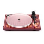 Essential III George Harrison Turntable // Maroon