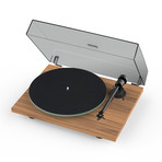 T1 Turntable (Gloss Black)
