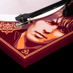 Essential III // George Harrison Turntable // Maroon