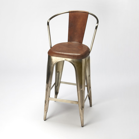 Balkan Bar Stool