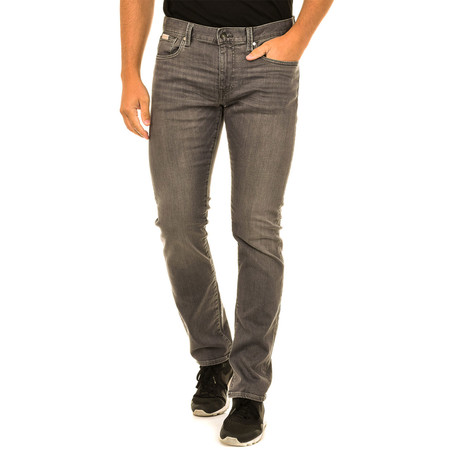 Tate Jeans // Gray (32)