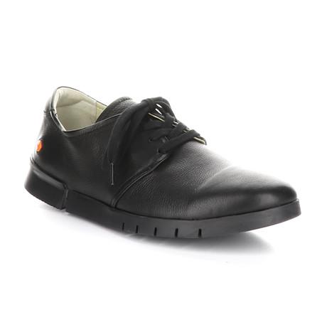 Cap Shoe // Black (43)