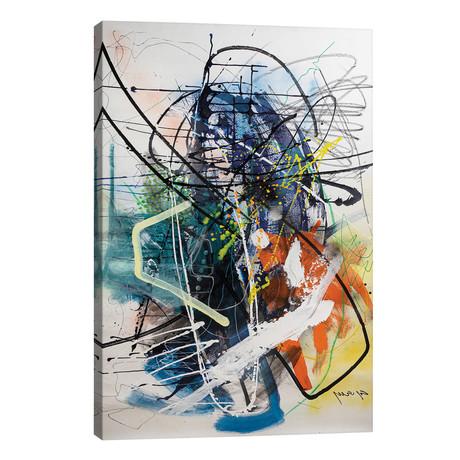 Untitled III // Yossef Ben-Sason