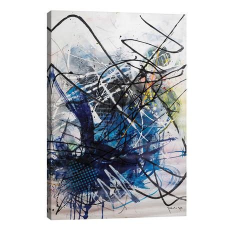 Untitled II // Yossef Ben-Sason