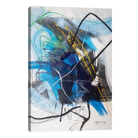 Inner Storm // Yossef Ben-Sason