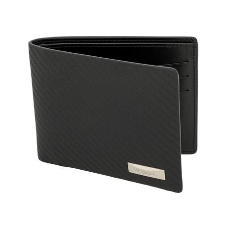 Defi Billfold Wallet // Black