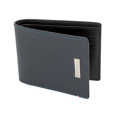 Defi Billfold Wallet // Blue