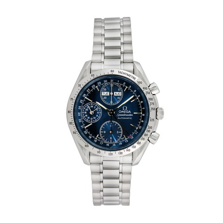 Omega Speedmaster Chronograph Automatic // Pre-Owned