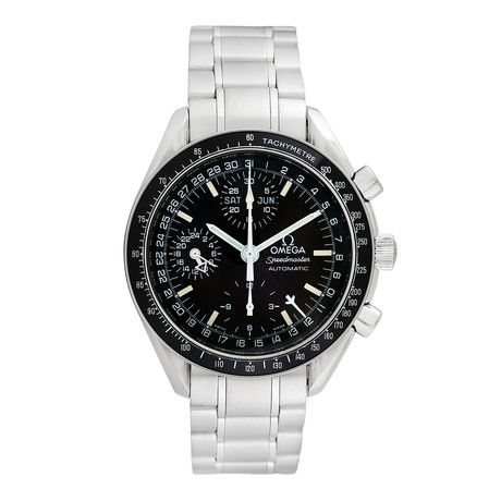 Omega Speedmaster Cosmos MK40 Chronograph Automatic // Pre-Owned