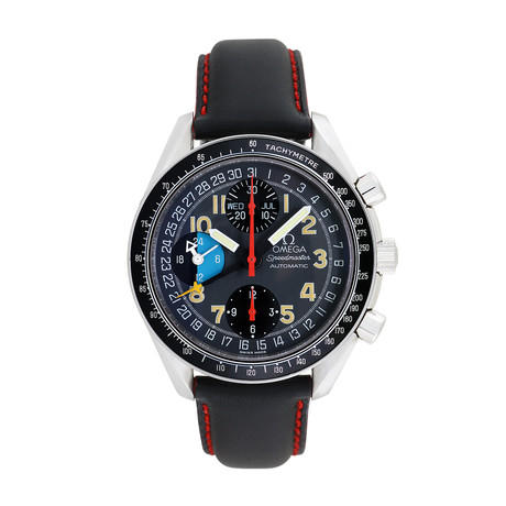 Omega Speedmaster MK40 Chronograph Automatic // Pre-Owned