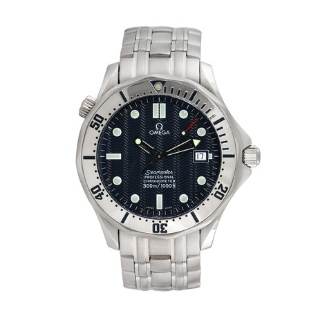 Omega Seamaster Professional Automatic // 2532.8 // Pre-Owned