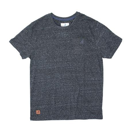 Tri Blend Short Sleeve T // Lake Life (S)