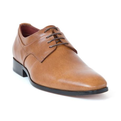 Nuvolla Shoe // Brown (Euro: 37)