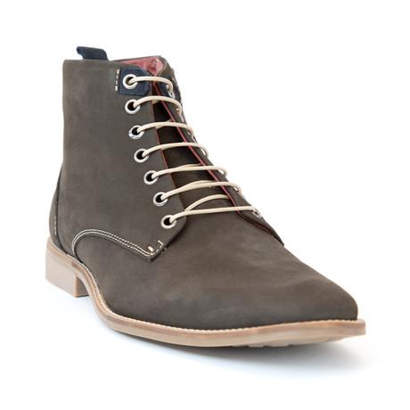 Sprinto Boot // Green (Euro: 37)