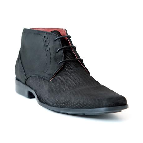Carbonello Boot // Black (Euro: 37)