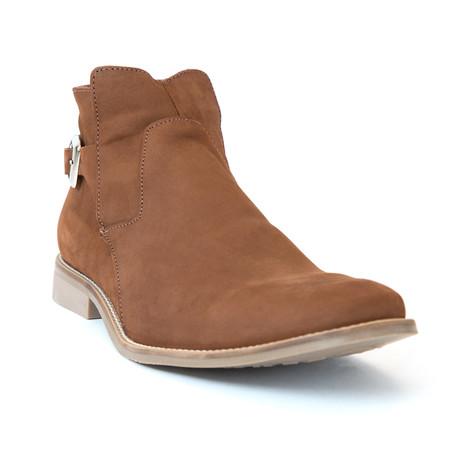 Coñaco Boot // Brown (Euro: 37)