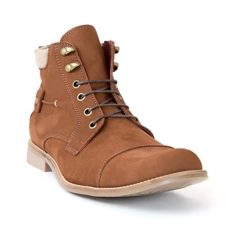 Botina Boot // Brown (Euro: 37)