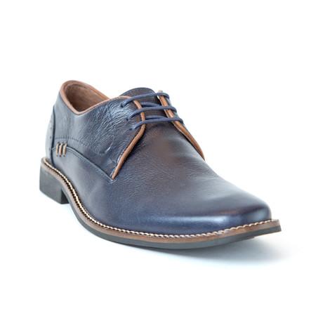 Polish Shoe // Blue (Euro: 37)