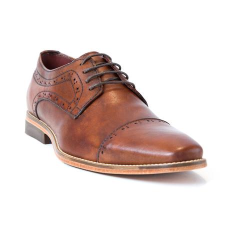Naturale Shoe // Brown (Euro: 37)