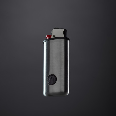 Mini-Magnetic Lighter Case