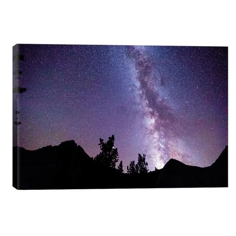 Space For Universe Stars II // Ben Renschen