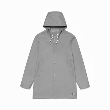 Trawler Jacket // Gray (XS)