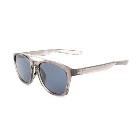 Men's EV1057 Sunglasses // Gunsmoke + Blue